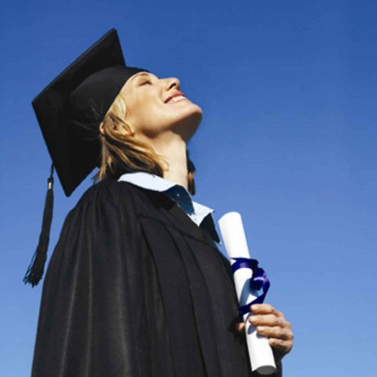 graduate image